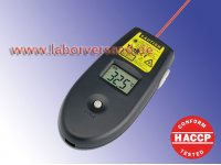 Infrarot-Thermometer, Flash III