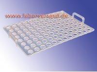 PCR-Transfertray