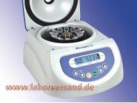 Microlitre centrifuge Microspin 12