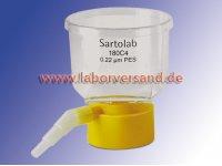 Bottle-Top-Filter (Sartorius)