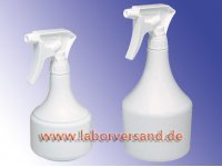Atomizer flask