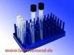 Igel-Reagenzglasgestell
