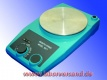 Magnetic stirrer w/o heating