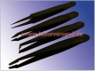 Tweezers, antistatic » PZ42